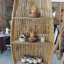 Diy Bamboo Projects 9 214x214 - 39+ DIY Bamboo Projects That You Can Try