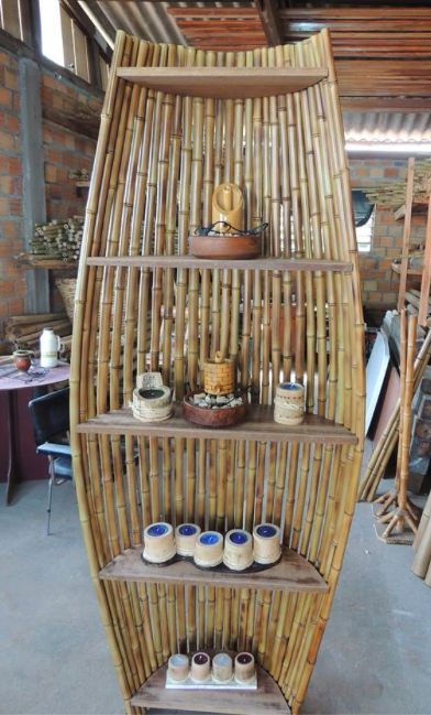 Diy Bamboo Projects 9 - 39+ DIY Bamboo Projects That You Can Try