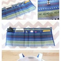 Diy Bath Mat 42 214x214 - Amazing DIY Bath Mat Ideas