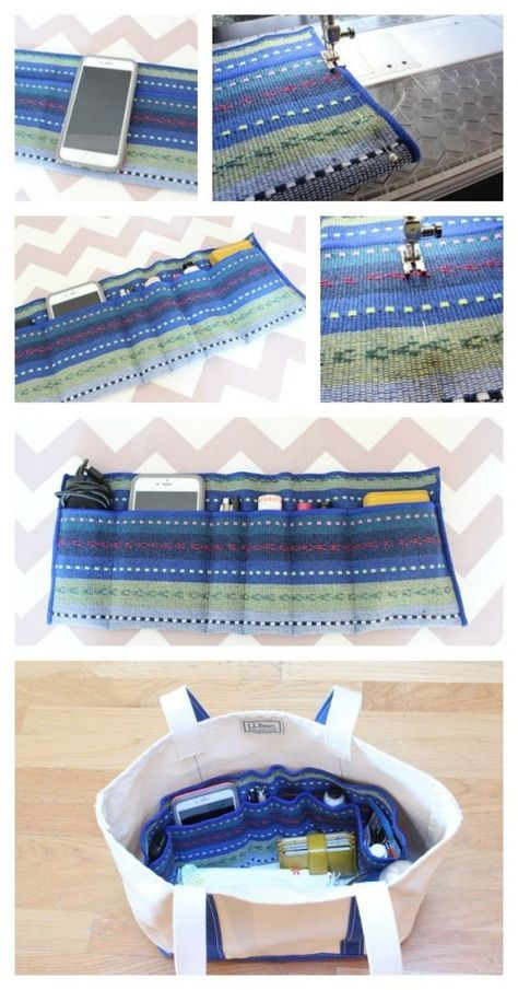 Diy Bath Mat 42 - Amazing DIY Bath Mat Ideas