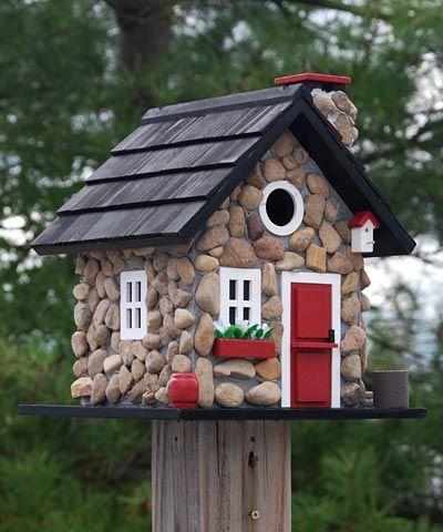Diy Bird Houses 13 - 45+ Charming DIY Bird House Ideas For Your Backyard