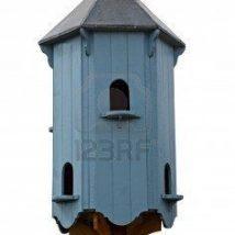 Diy Bird Houses 19 214x214 - 45+ Charming DIY Bird House Ideas For Your Backyard