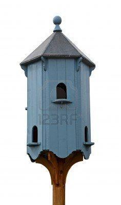 Diy Bird Houses 19 - 45+ Charming DIY Bird House Ideas For Your Backyard