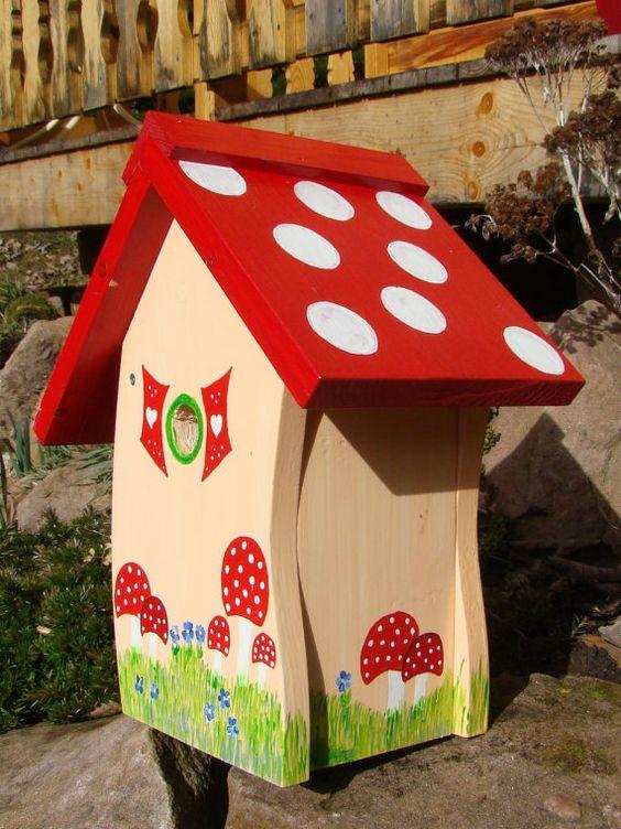 Diy Bird Houses 21 - 45+ Charming DIY Bird House Ideas For Your Backyard