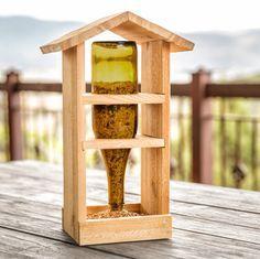 Diy Bird Houses 25 - 45+ Charming DIY Bird House Ideas For Your Backyard