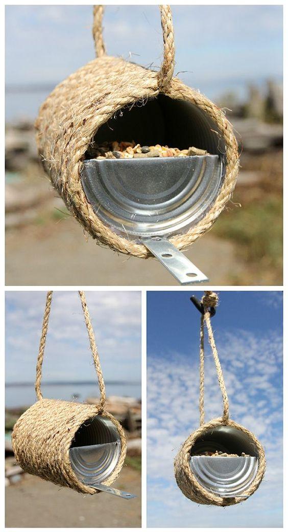 Diy Bird Houses 27 - 45+ Charming DIY Bird House Ideas For Your Backyard