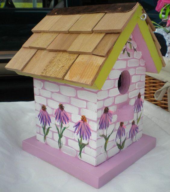 Diy Bird Houses 28 - 45+ Charming DIY Bird House Ideas For Your Backyard