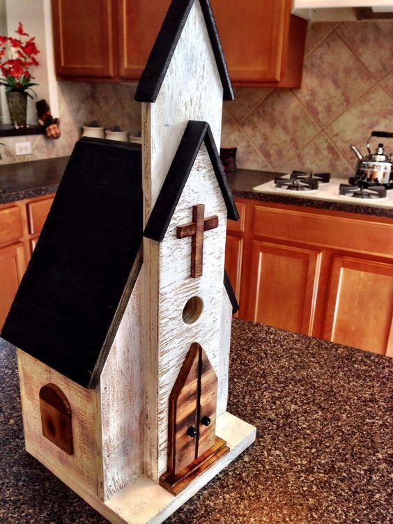 Diy Bird Houses 29 - 45+ Charming DIY Bird House Ideas For Your Backyard