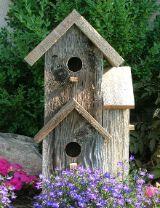 Diy Bird Houses 35 - 45+ Charming DIY Bird House Ideas For Your Backyard