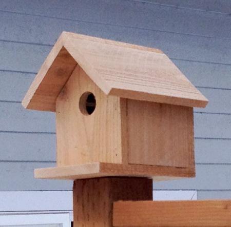 Diy Bird Houses 37 - 45+ Charming DIY Bird House Ideas For Your Backyard