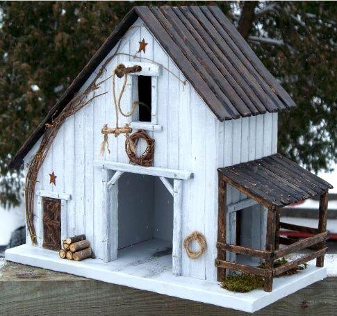 Diy Bird Houses 40 - 45+ Charming DIY Bird House Ideas For Your Backyard