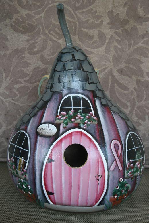 Diy Bird Houses 49 - 45+ Charming DIY Bird House Ideas For Your Backyard