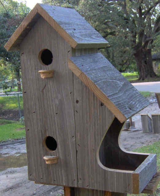 Diy Bird Houses 5 - 45+ Charming DIY Bird House Ideas For Your Backyard