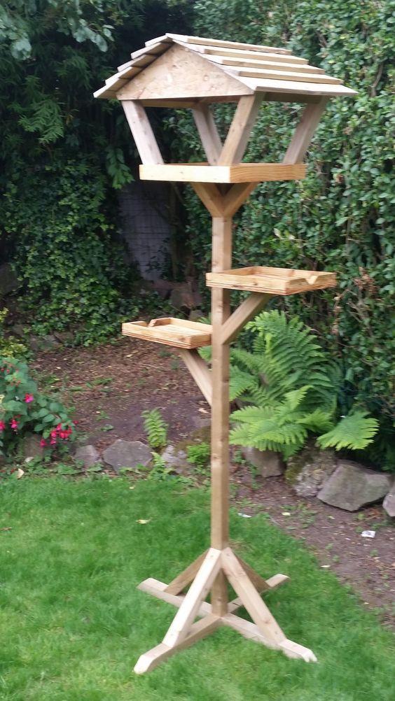 Diy Bird Houses 6 - 45+ Charming DIY Bird House Ideas For Your Backyard