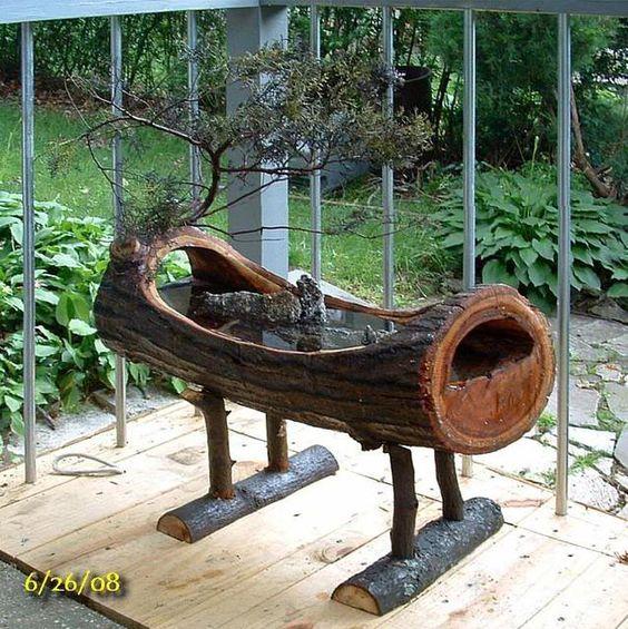 Diy Birdbath Projects 18 - 40+ DIY Bird Bath Projects Ideas