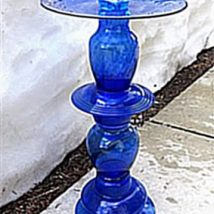 Diy Birdbath Projects 28 214x214 - 40+ DIY Bird bath Projects Ideas