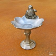 Diy Birdbath Projects 37 214x214 - 40+ DIY Bird bath Projects Ideas