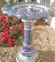 Diy Birdbath Projects 5 192x214 - 40+ DIY Bird bath Projects Ideas