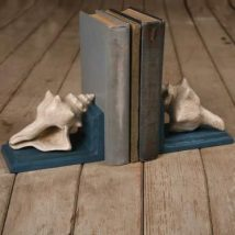 Diy Bookend Ideas 17 214x214 - 35+ Cool DIY Bookend Ideas