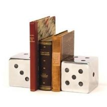 Diy Bookend Ideas 18 214x214 - 35+ Cool DIY Bookend Ideas