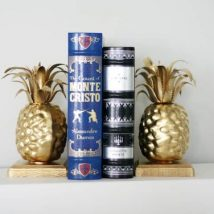 Diy Bookend Ideas 29 214x214 - 35+ Cool DIY Bookend Ideas