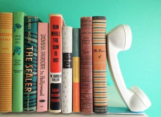 Diy Bookend Ideas 39 - 35+ Cool DIY Bookend Ideas