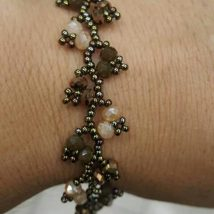 Diy Bracelets 14 214x214 - Coolest DIY Bracelets Ideas for everyone
