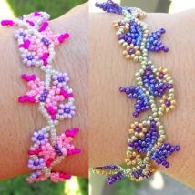 Diy Bracelets 20 214x214 - Coolest DIY Bracelets Ideas for everyone