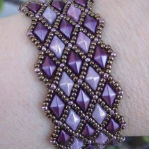 Diy Bracelets 23 214x214 - Coolest DIY Bracelets Ideas for everyone