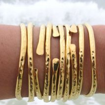 Diy Bracelets 29 214x214 - Coolest DIY Bracelets Ideas for everyone