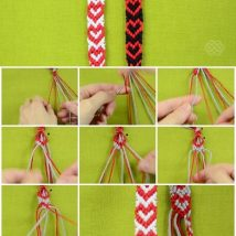 Diy Bracelets 3 214x214 - Coolest DIY Bracelets Ideas for everyone