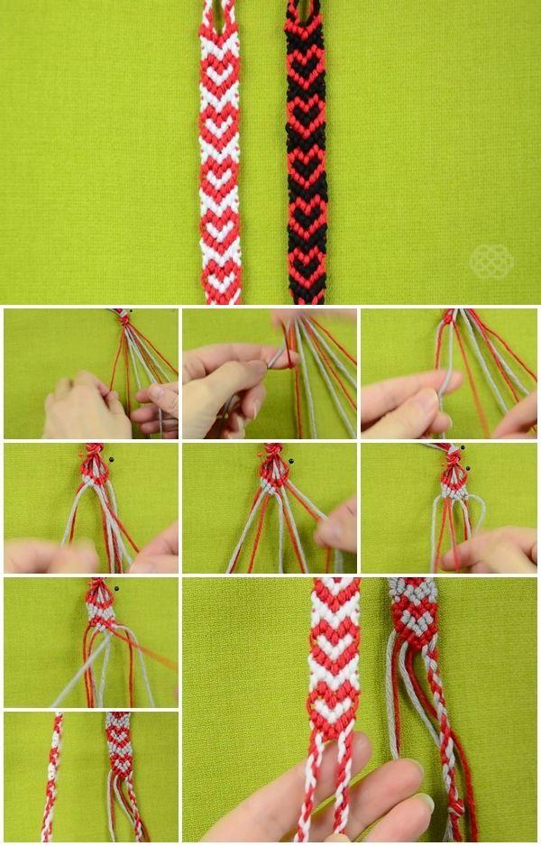 Diy Bracelets 3 - Coolest DIY Bracelets Ideas For Everyone