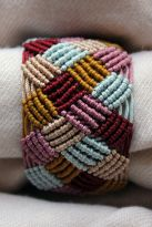 Diy Bracelets 33 - Coolest DIY Bracelets Ideas for everyone