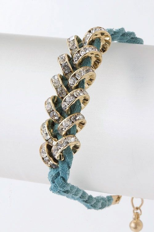 Diy Bracelets 37 - Coolest DIY Bracelets Ideas For Everyone