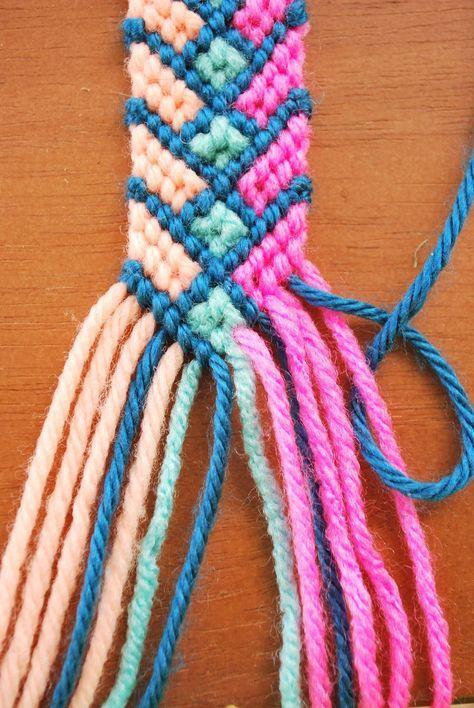 Diy Bracelets 4 - Coolest DIY Bracelets Ideas For Everyone