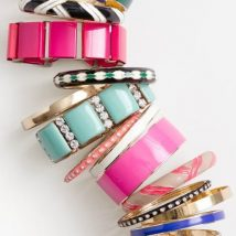 Diy Bracelets 40 214x214 - Coolest DIY Bracelets Ideas for everyone
