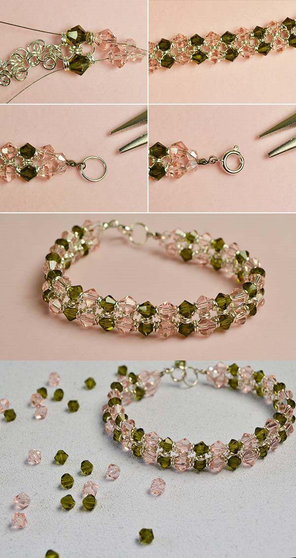 Diy Bracelets 42 - Coolest DIY Bracelets Ideas For Everyone