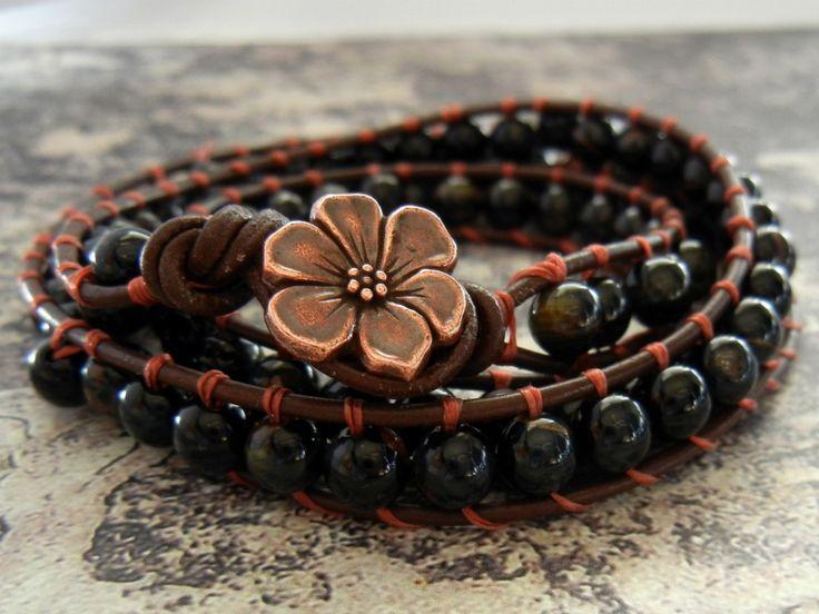 Diy Bracelets 46 - Coolest DIY Bracelets Ideas For Everyone