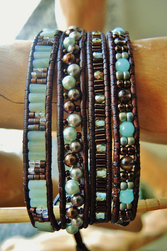 Diy Bracelets 47 - Coolest DIY Bracelets Ideas For Everyone