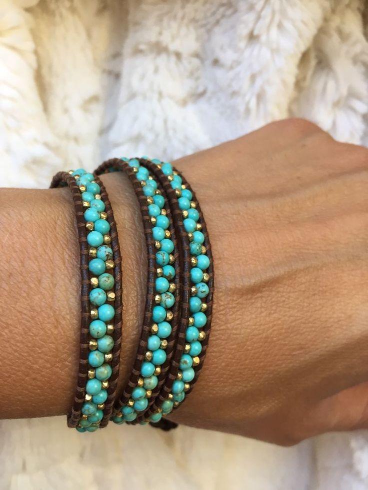 Diy Bracelets 48 - Coolest DIY Bracelets Ideas For Everyone