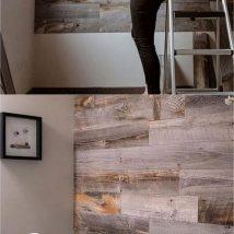 Diy Brick Walls 10 214x214 - Amazing DIY Brick Walls Ideas