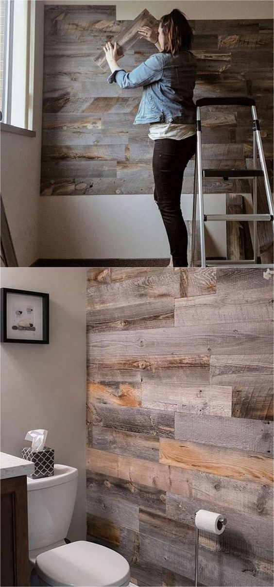 Diy Brick Walls 10 - Amazing DIY Brick Walls Ideas