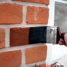 Diy Brick Walls 11 214x214 - Amazing DIY Brick Walls Ideas