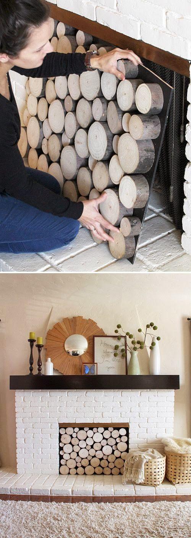 Diy Brick Walls 12 - Amazing DIY Brick Walls Ideas