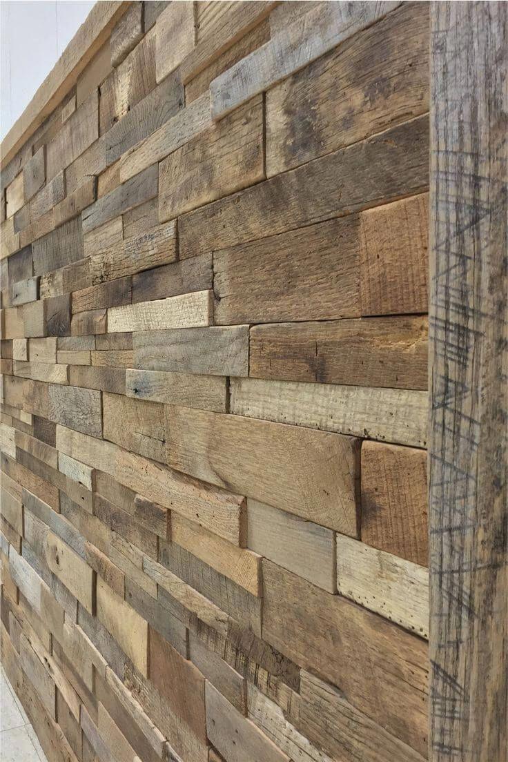 Diy Brick Walls 18 - Amazing DIY Brick Walls Ideas