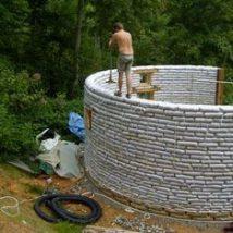 Diy Brick Walls 25 214x214 - Amazing DIY Brick Walls Ideas