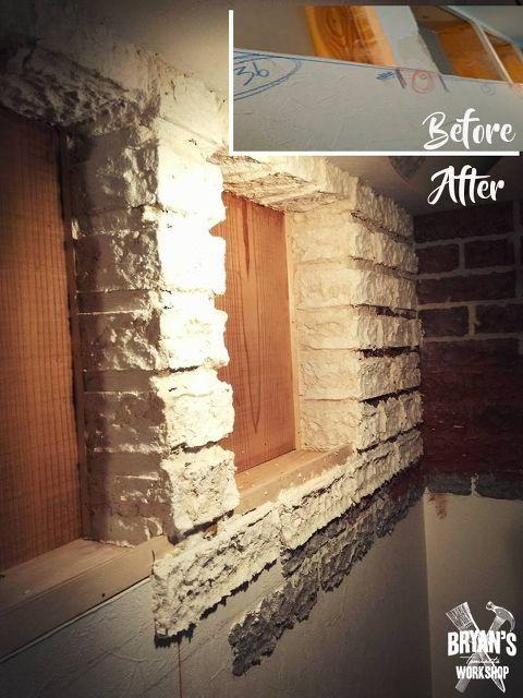 Diy Brick Walls 26 - Amazing DIY Brick Walls Ideas