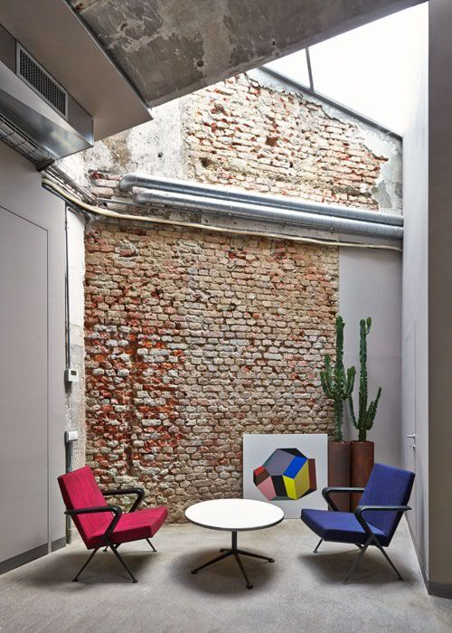 Diy Brick Walls 31 - Amazing DIY Brick Walls Ideas
