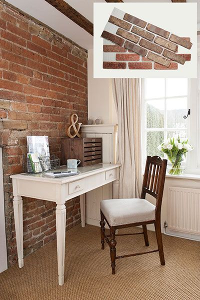 Diy Brick Walls 32 - Amazing DIY Brick Walls Ideas