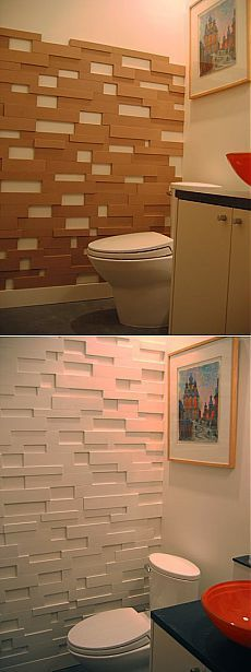 Diy Brick Walls 38 - Amazing DIY Brick Walls Ideas